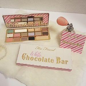 Too Faced | White Chocolate Bar Eyeshadow Palette